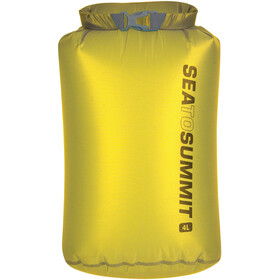 Sea to Summit Ultra-Sil Nano Rejsetasker 4l gul